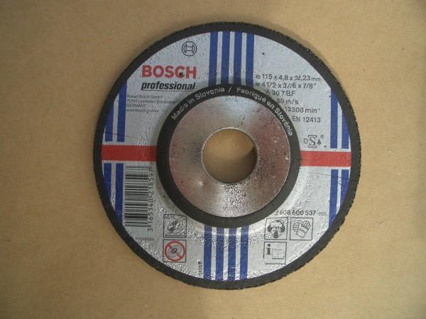 Steintrennscheibe, Durchmesser 125 mm