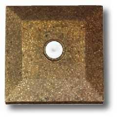 Bodenplatte quadratisch