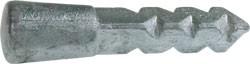 Vermarkungsbolzen Stahl, 125 mm